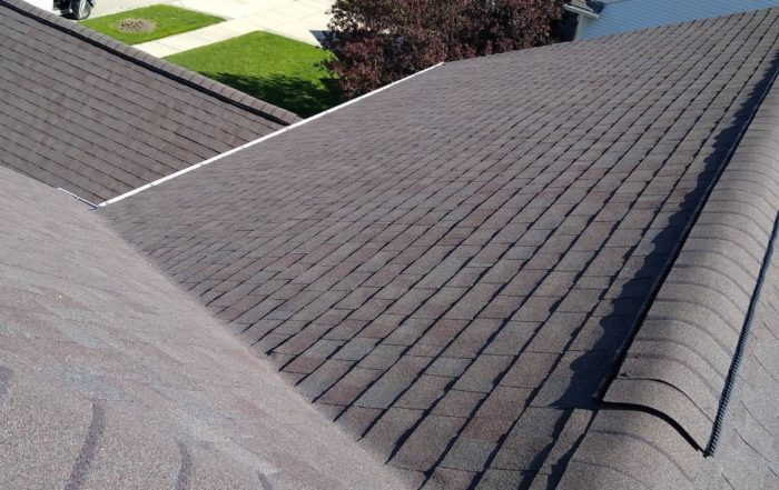 Macomb Township Michigan Roofer