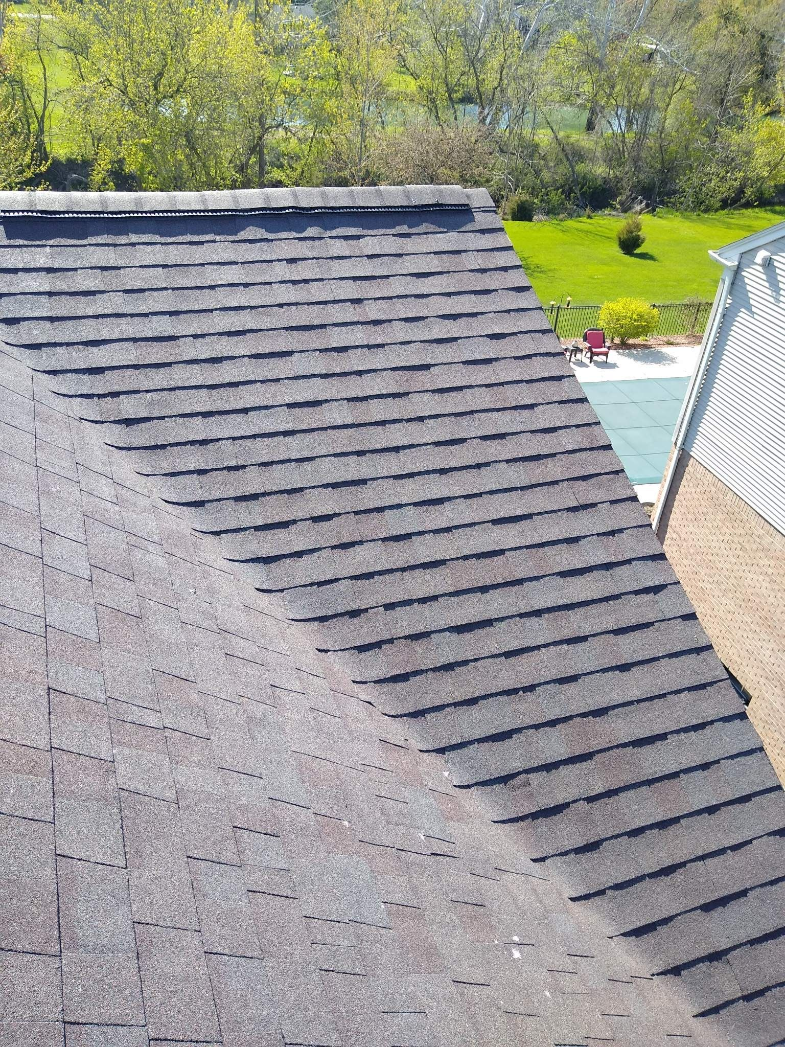 Macomb Township Roof Replacement