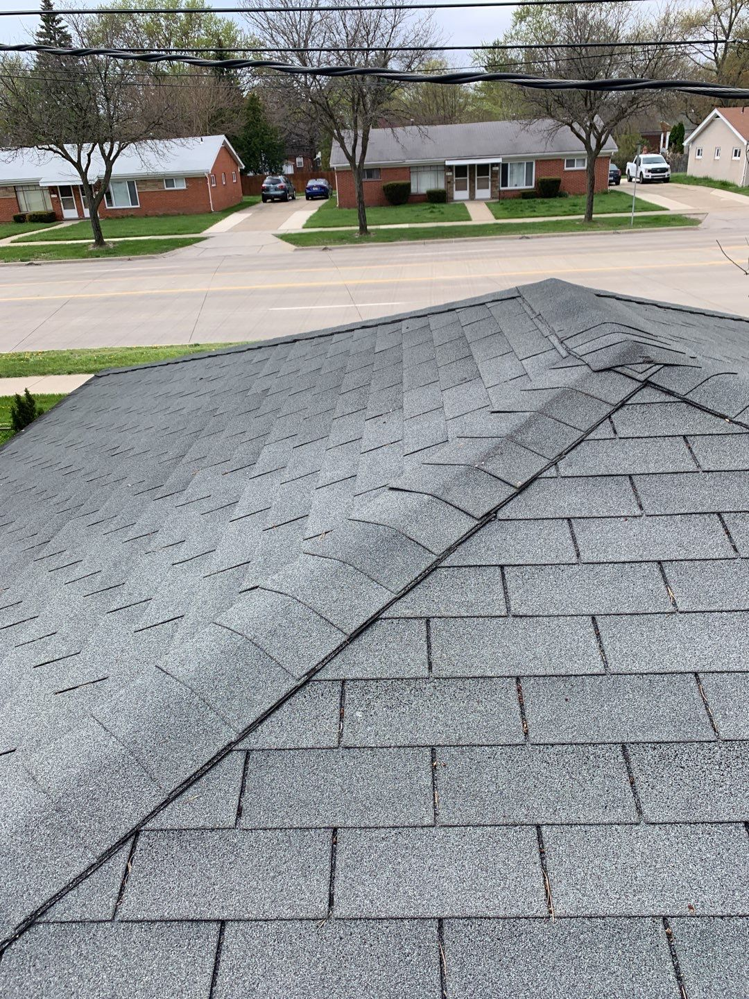 Madison Heights Oakland County Roofing Company