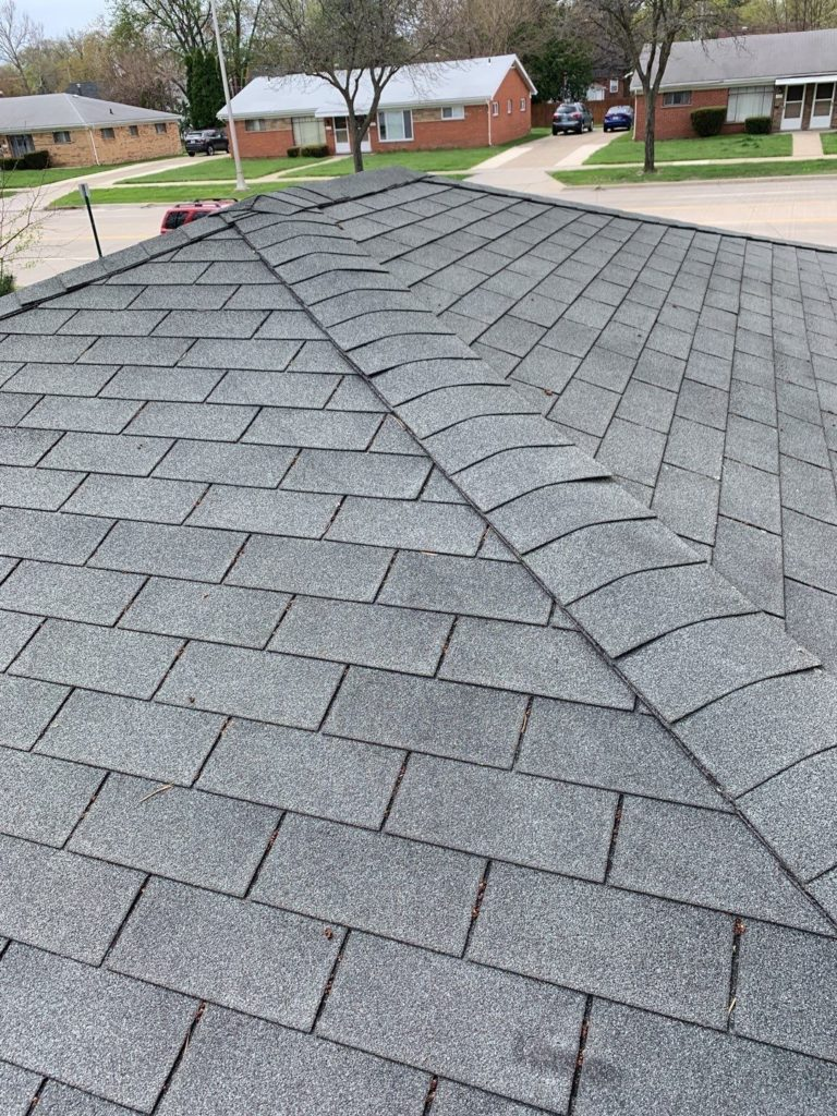 Madison Heights Roofers