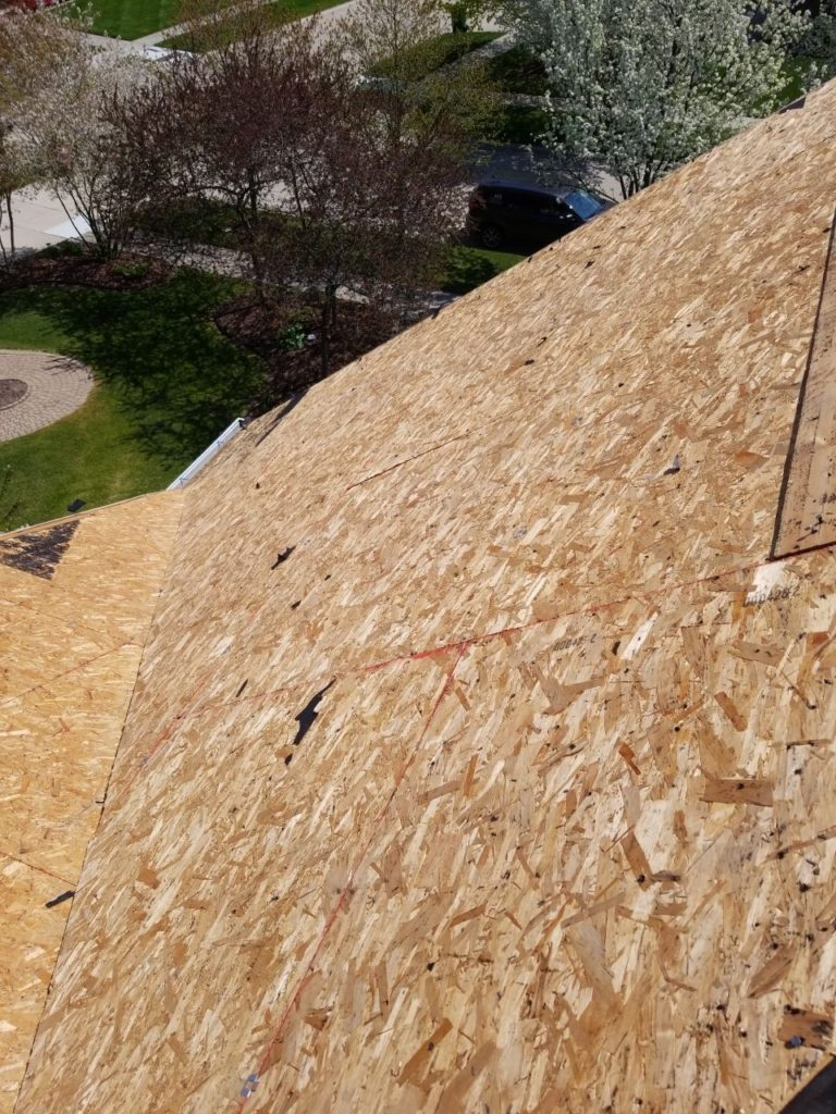 Roofing Company Macomb Township Michigan