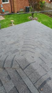 Our roofers just finished a job near us in Madison Heights, MI