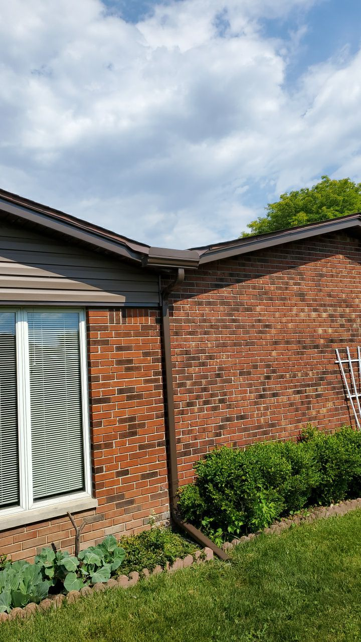 Canton Michigan Gutter Company