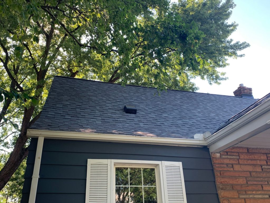 Michigan Roofing Company Near me