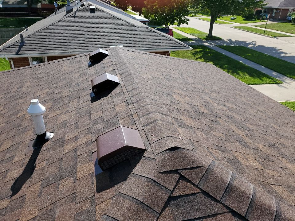 Madison Heights Oakland County Roofer