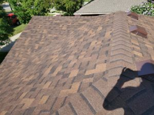 Another Roof Installed Near Us In Madison Heights