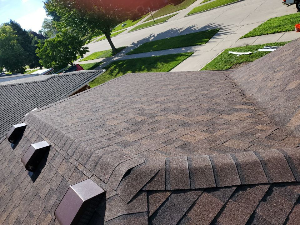 Madison Heights Roofing Company Michigan