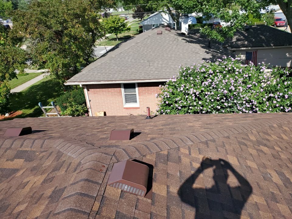 Madison Heights Roofing Company