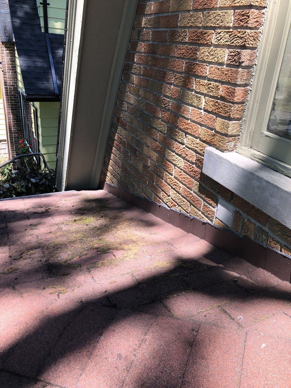 Michigan Roofers Royal Oak Before