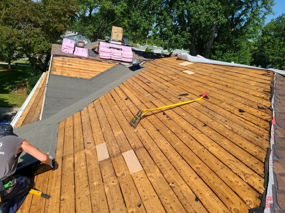 Oakland County Michigan Roofing Company