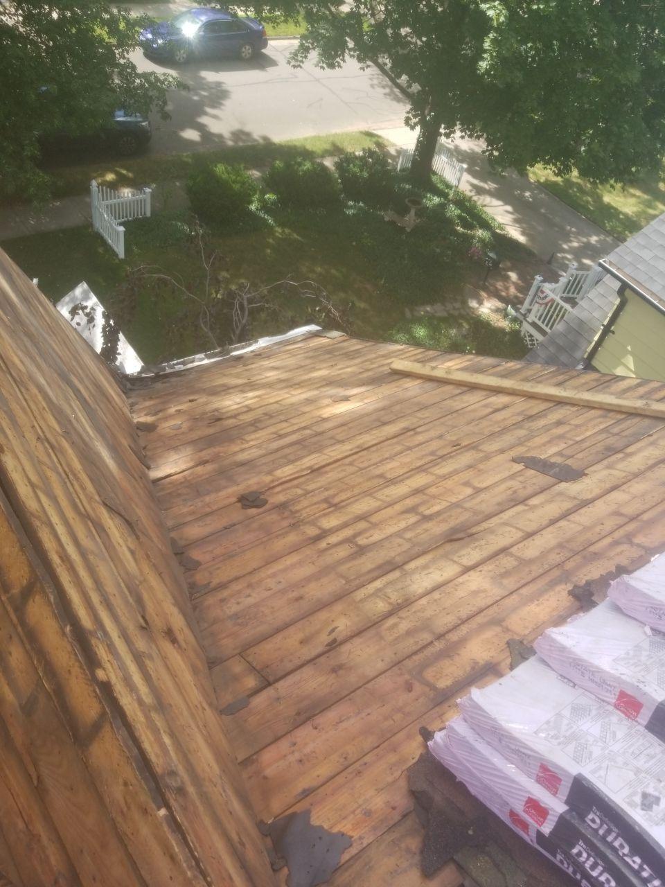 Oakland County Roofers Royal Oak
