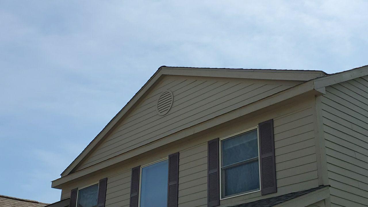 Roofing Company Clarkston Michigan Dormer Build