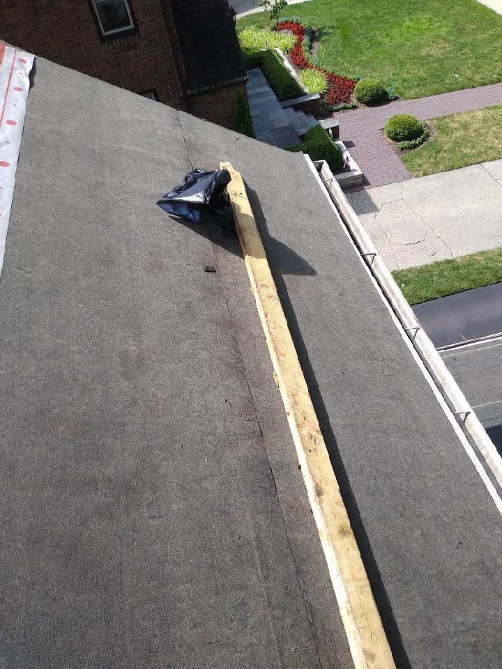 Roofing Company Oakland County