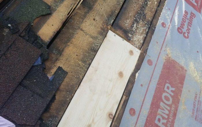 Roofing Company Royal Oak