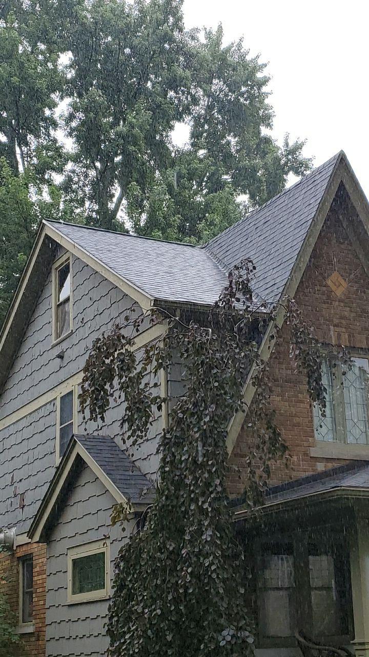 Royal Oak Roofing Company
